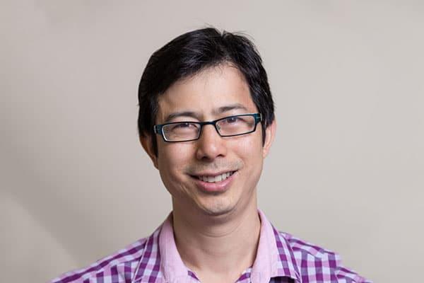 Dr Tim Ong