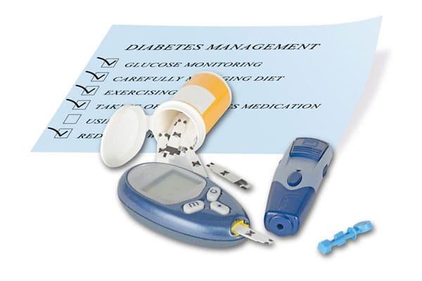 Onsire Diabeties Managment
