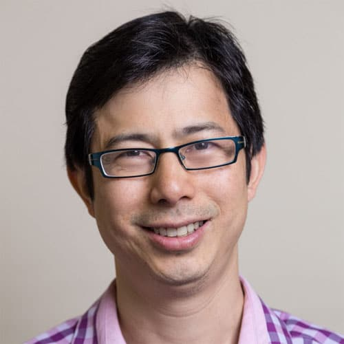 Dr Timothy Ong