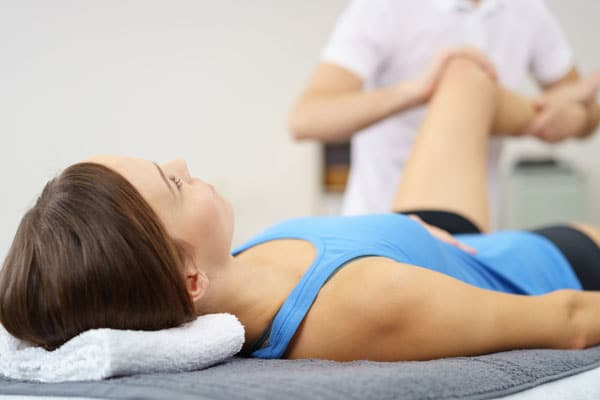 Physiotherapy Queens Park Medical