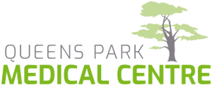 Queens Park Medical Centre Logo