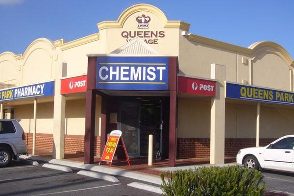 Queens Park Pharmacy