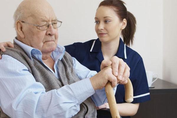 Aged Care perth