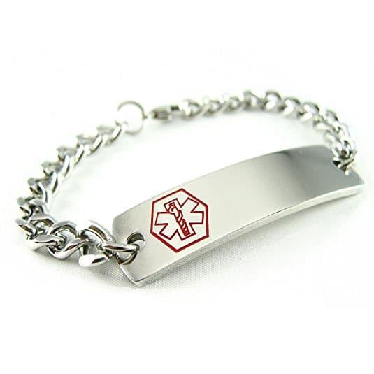 Alert Bracelet