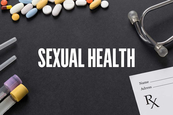 Sexual Health At Queens Park Medical
