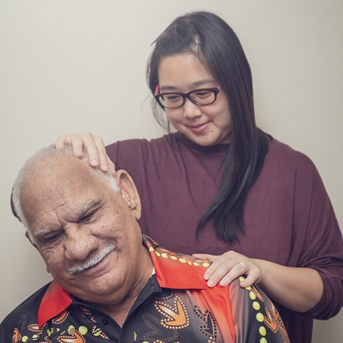 Queens Park Medical Centre Aboriginal Health Physio