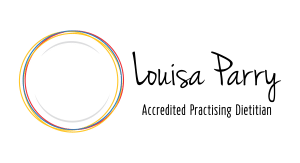 Louisa Parry Logo
