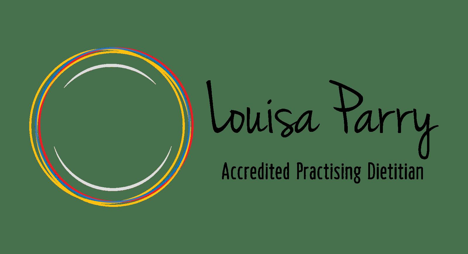 Louisa Parry Logo