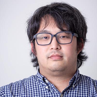 Dr Daniel Kim Headshot